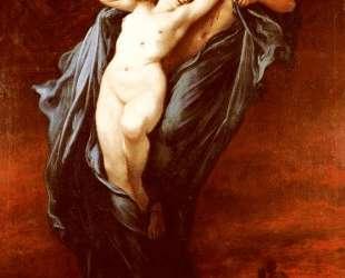 Паоло и Франческа да Римини — Гюстав Доре