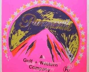 Paramount — Энди Уорхол