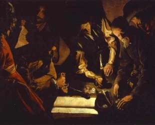 Payment of Taxes — Жорж де Латур