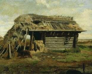 Изба — Фёдор Васильев