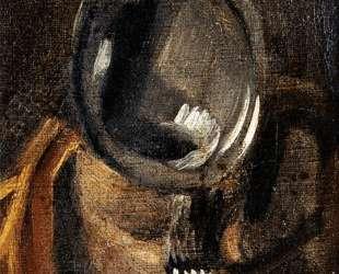Peeckelhaering (detail) — Франс Халс