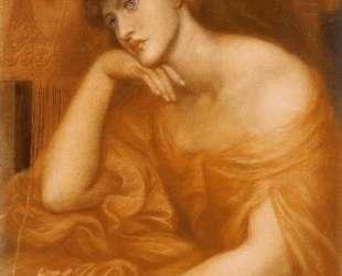 Penelope — Данте Габриэль Россетти
