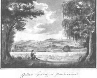 Pensilvanian Landscape — Павел Свиньин