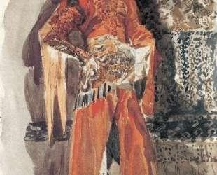 Persian Prince — Михаил Врубель
