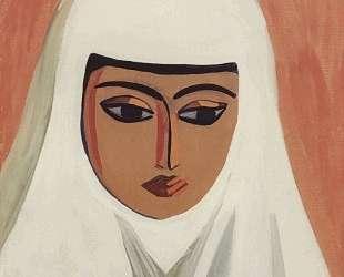 Persian woman — Мартирос Сарьян
