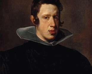Philip IV — Диего Веласкес