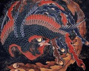 Phoenix — Кацусика Хокусай