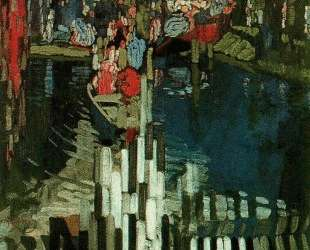 Piano Keys Lake — Франтишек Купка