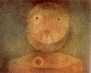 Pierrot Lunaire — Пауль Клее