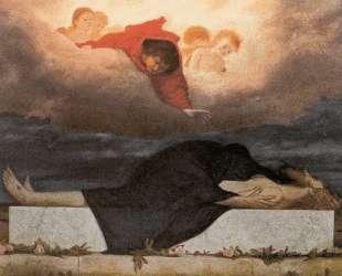 Pieta — Арнольд Бёклин