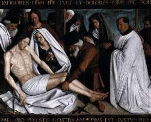 Pieta — Жан Фуке