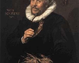 Pieter Cornelisz. Van der Morsch — Франс Халс