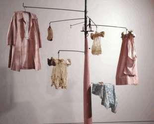 Розовые дни и голубые дни — Луиза Буржуа