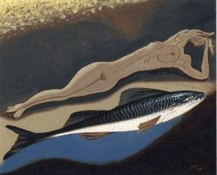 Pisces — Коломан Мозер