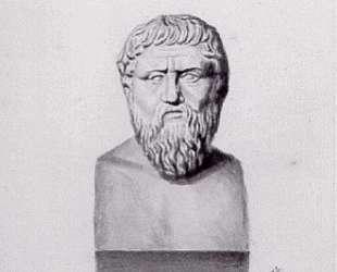 Platon — Николай Рерих