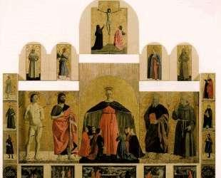 Полиптих Милосердия — Пьеро делла Франческа