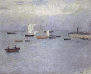 Poole Harbour — Филип Уилсон Стэр