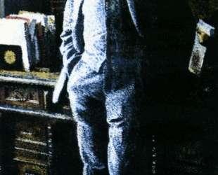 Portrait of a Gentleman — Рихард Герстль