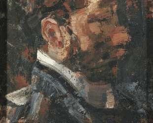 Portrait of a Man — Пауль Клее