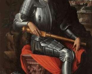 Portrait of Alessandro de' Medici — Джорджо Вазари
