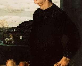 Портрет Андреа, брата художника — Джорджо де Кирико