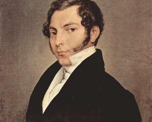 Portrait of Conte Ninni — Франческо Хайес