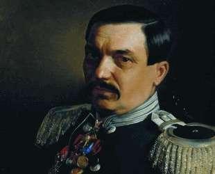 Портрет врача Константина Францевича Яницкого — Илья Репин
