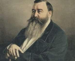 Портрет Ф. Ф.Резанова — Василий Перов