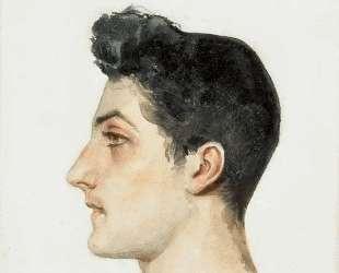 Портрет итальянского юноши — Сергей Соломко