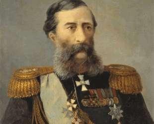 Портрет Лорис-Меликова — Иван Айвазовский
