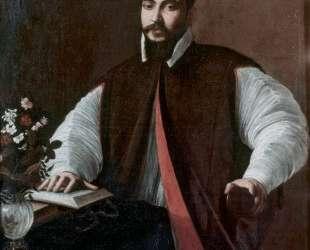 Портрет Маффео Барберини — Караваджо