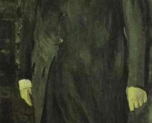 Портрет М. А.Морозова — Валентин Серов