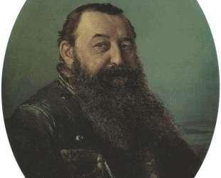 Портрет Н. Ф.Резанова — Василий Перов