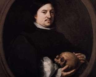 Portrait of Nicolas Omasur — Бартоломе Эстебан Мурильо