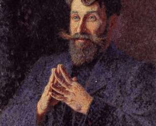 Portrait of Paul Ranson — Жорж Лякомб
