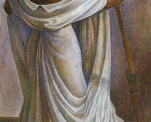 Portrait of Ruth Rivera — Диего Ривера