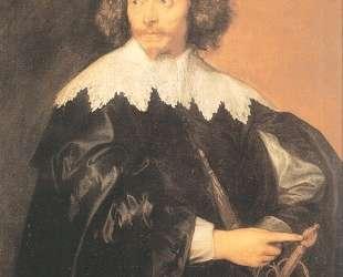 Портрет сэра Томаса Чалонера — Антонис ван Дейк