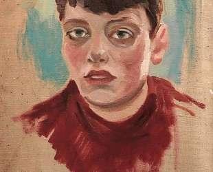 Портрет сына — Игорь Грабарь