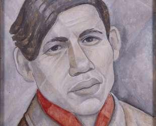 Portrait of Soutine — Маревна