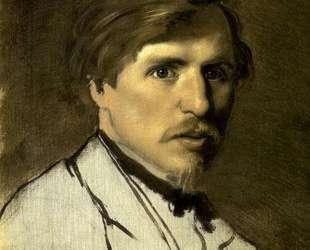 Портрет И. М.Прянишникова — Василий Перов