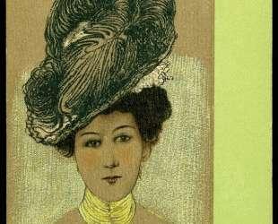 Portraits of Viennese Ladies — Рафаэль Кирхнер