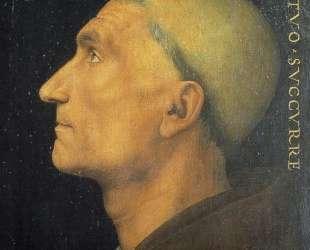 Портрет Дона Бальдассара — Пьетро Перуджино