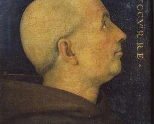 Портрет Дона Бьяджо Миланези — Пьетро Перуджино