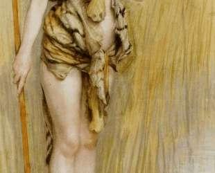 Prehistoric Women — Джеймс Тиссо