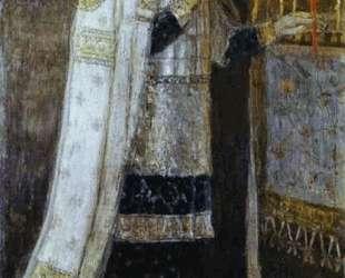 Prince Alexander Nevsky — Михаил Нестеров