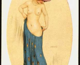 Princess Riquette — Рафаэль Кирхнер