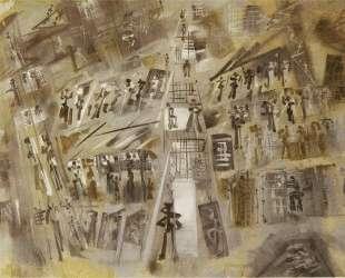 Prison Gray — Андре Массон