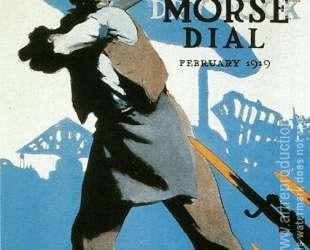 Prizewinning World War I patriotic poster — Эдвард Хоппер