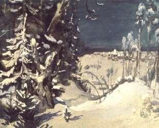 Prologue — Виктор Васнецов