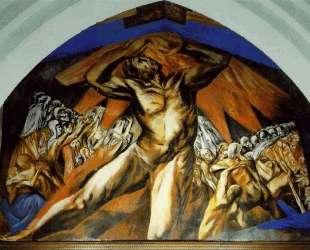 Prometheus — Хосе Клементе Ороско